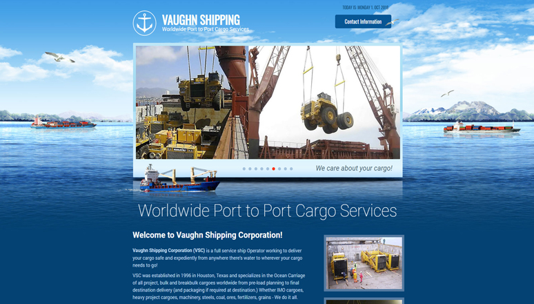 Vaughn Shipping Corporation